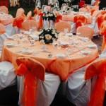 Décoration de tables de mariage - 4
