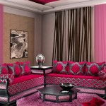 Belles photos de Salons Marocains 2014 - 7