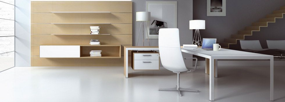 Bureau design 2014 7 d co for Salon mobilier de bureau
