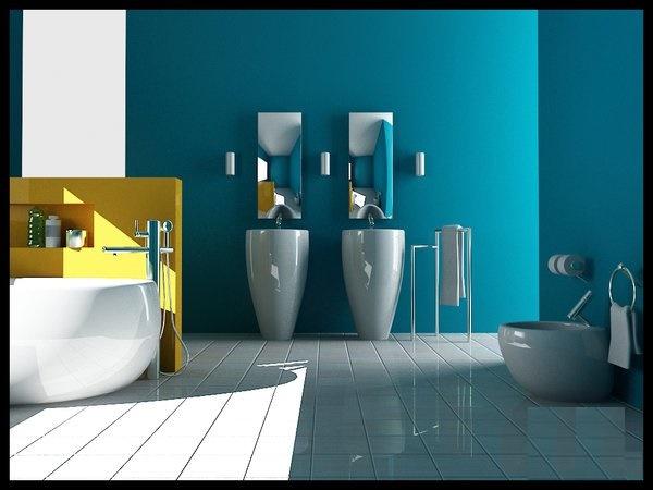La collection sales de bain 7 d co - Les sales de bains ...