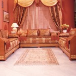 Salons Marocains Traditionnels - 1