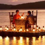 Le dinner romantique pour vos anniversaires de mariage