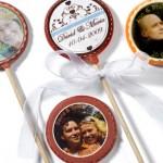 Cadeaux de mariage pour les invités