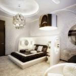 Chambre à coucher Design 2014 - 4