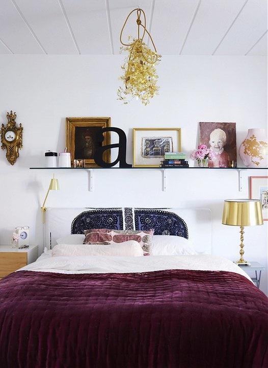 Chambre coucher design 2014 8 d co for Design chambre a coucher