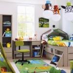 Chambre d'Enfant Garçon 2014 - 1