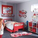 Chambre d'Enfant Garçon 2014 - 5