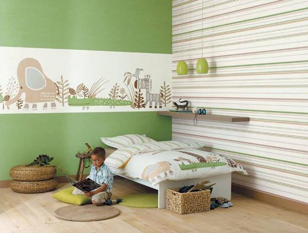 Chambre d 39 enfant gar on 2014 7 d co for Chambre d enfant garcon