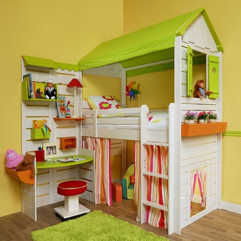Chambre d 39 enfant gar on 2014 8 d co for Decoration chambre a coucher garcon