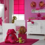 Chambre de bébé fille 2014 - 3