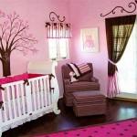 Chambre de bébé fille 2014 - 4