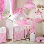 Chambre de bébé fille 2014 - 5