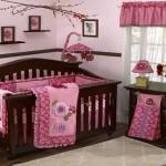 Chambre de bébé fille 2014 - 6