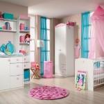 Chambre de bébé fille 2014 - 8