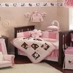 Chambre de bébé fille 2014 - 9