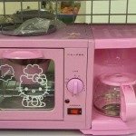 Cuisine Hello Kitty - 4