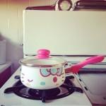 Cuisine Hello Kitty - 5