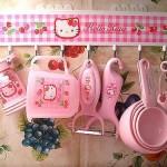 Cuisine Hello Kitty - 6