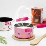Cuisine Hello Kitty - 7