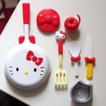 Cuisine Hello Kitty - 9