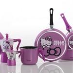 Cuisine Hello Kitty