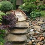 Décoration des jardins japonais - 4