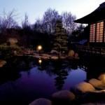 Décoration des jardins japonais - 5