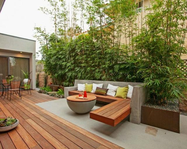 les plus belles terrasses 2014 3 d co. Black Bedroom Furniture Sets. Home Design Ideas