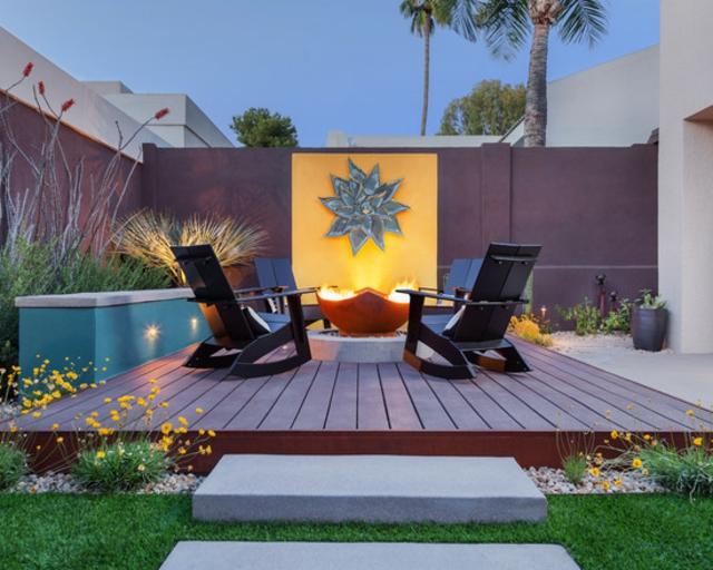Les plus belles terrasses 2014 4 d co - Les plus belles terrasses ...