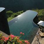 Les meilleurs piscines du monde - Bali