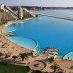 Les meilleurs piscines du monde - Chili