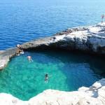 Les meilleurs piscines du monde - Grece 2