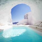 Les meilleurs piscines du monde - Grece