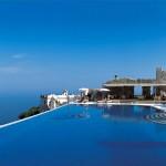 Les meilleurs piscines du monde - Italie