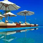 Les meilleurs piscines du monde - Maldives