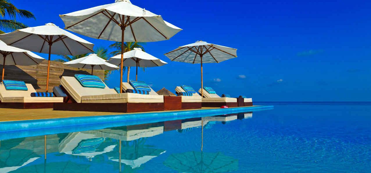 les meilleurs piscines du monde maldives d co. Black Bedroom Furniture Sets. Home Design Ideas