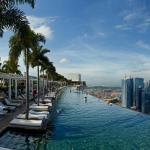 Les meilleurs piscines du monde - Singapour