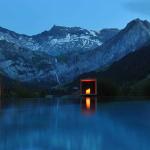 Les meilleurs piscines du monde - Suisse