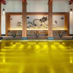 Les meilleurs piscines du monde - Tibet
