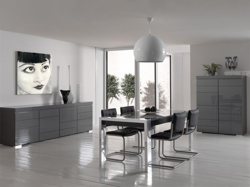 D co salle manger design d co sphair for Salon salle a manger design
