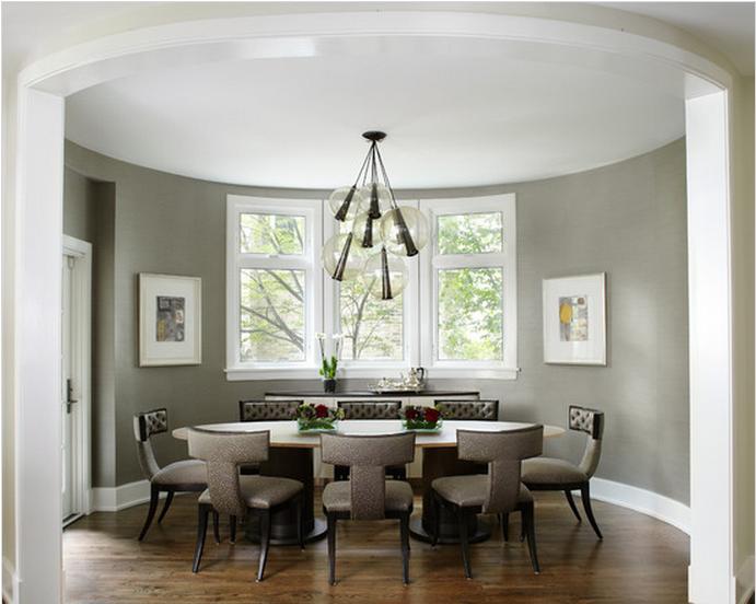 salle manger design accueil design et mobilier. Black Bedroom Furniture Sets. Home Design Ideas