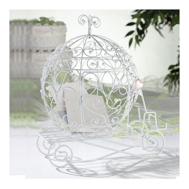 urne de mariage 2014 1 - Location Carrosse Mariage