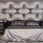 Chambre à coucher de luxe - 1