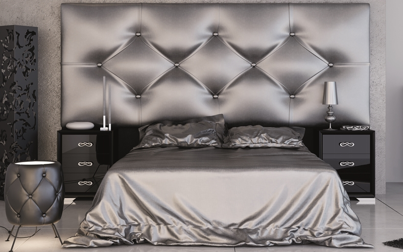 chambre coucher de luxe d co. Black Bedroom Furniture Sets. Home Design Ideas