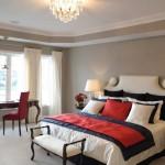 Chambre à coucher de luxe - 4