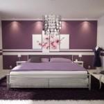 Chambre à coucher de luxe - 5