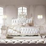 Chambre à coucher de luxe - 6