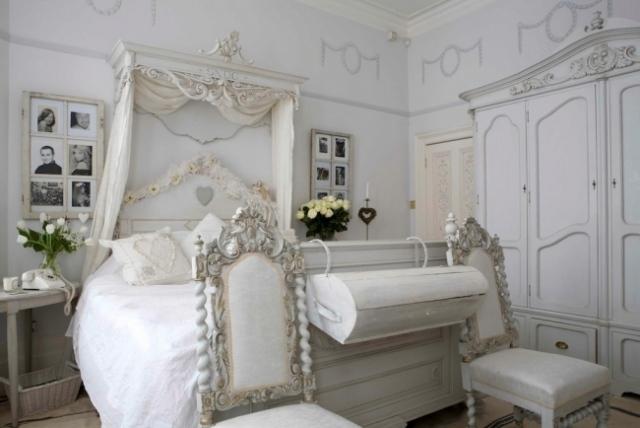 chambre coucher de luxe 7 d co. Black Bedroom Furniture Sets. Home Design Ideas