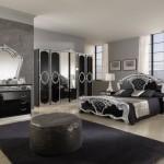 Chambre à coucher de luxe - 8