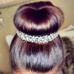 Accessoire de cheveux Mariage - 9